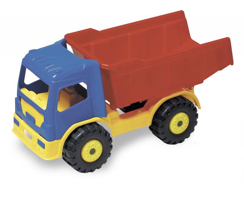 Nákladní auto na písek Adriatic Truck 53 cm