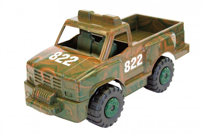 Image of Army terénní auto na písek Adriatic 60 cm