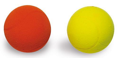 Molitanové soft míčky Adriatic 70 mm, 2 ks