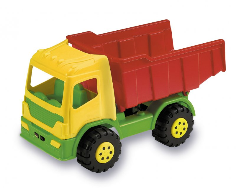 Nákladní auto na písek Adriatic Mini truck 40 cm