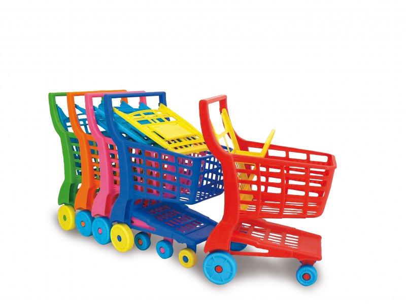 Image of Dětský nákupní vozík Adriatic